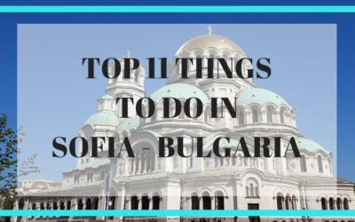 top 11 to do in bulgaria sofia